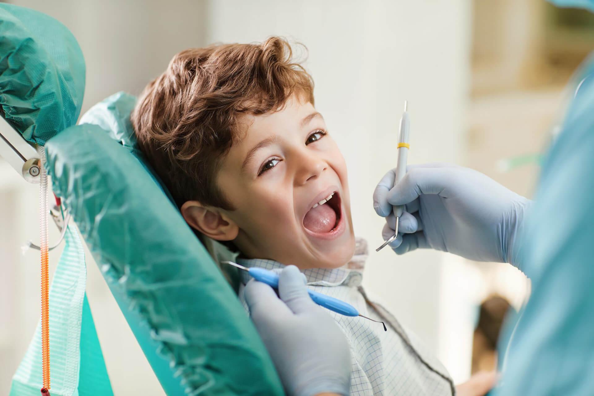 dental fillings in lafayette ca