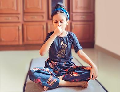 Little Master Kid Activity Yoga
