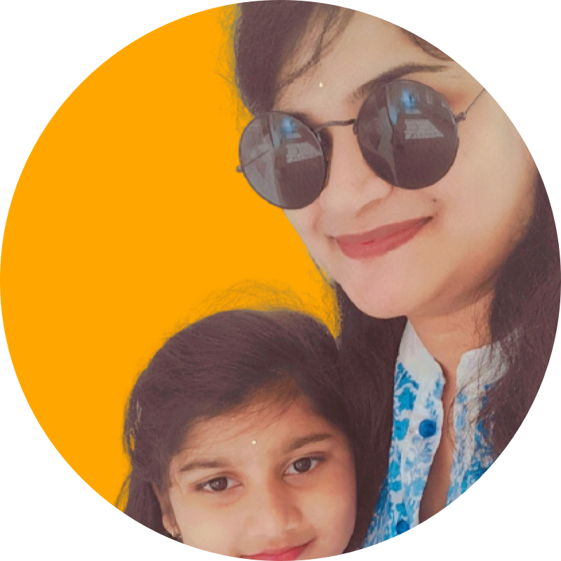 Testimonial Image of Parent & Kid