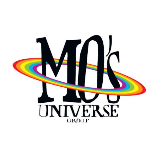 Mo's universe