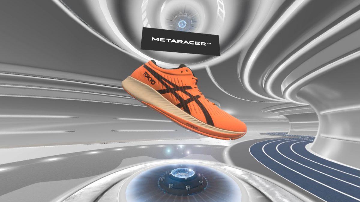 Asics launcht drei revolutionäre Schuch-Modelle bei seinem Virtual Innovation Summit