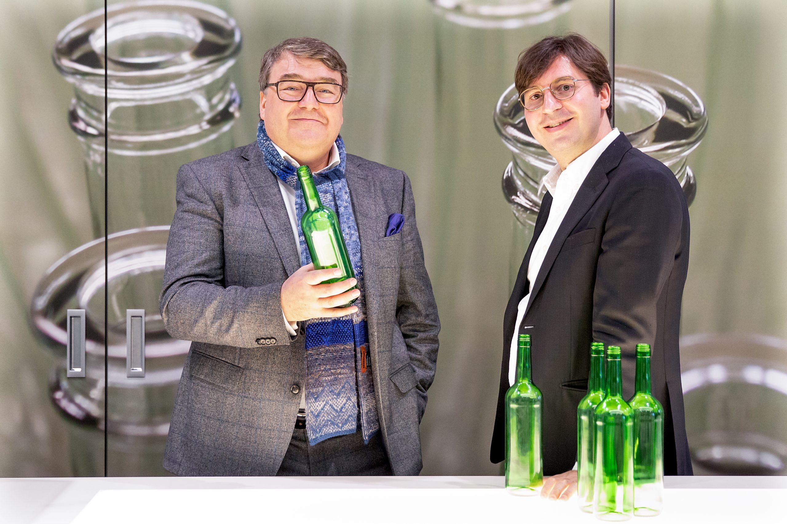 Edizione Sontino – Der weltweit erste bio-vegane Wein in der klimaneutralen Eco2Bottle