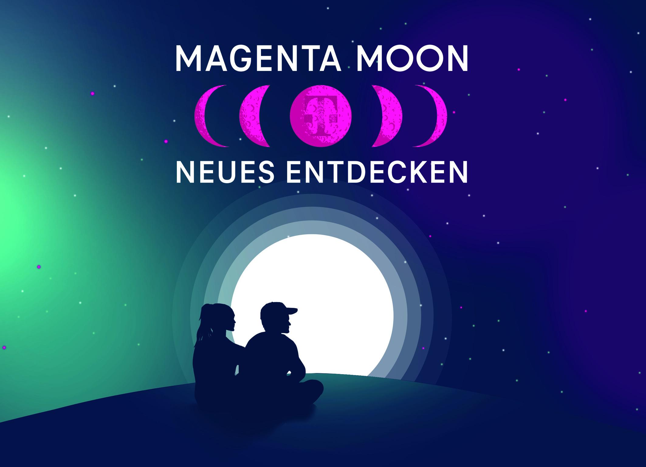 """""""Magenta Moon"""" setzt digitale Bildung in Szene"""