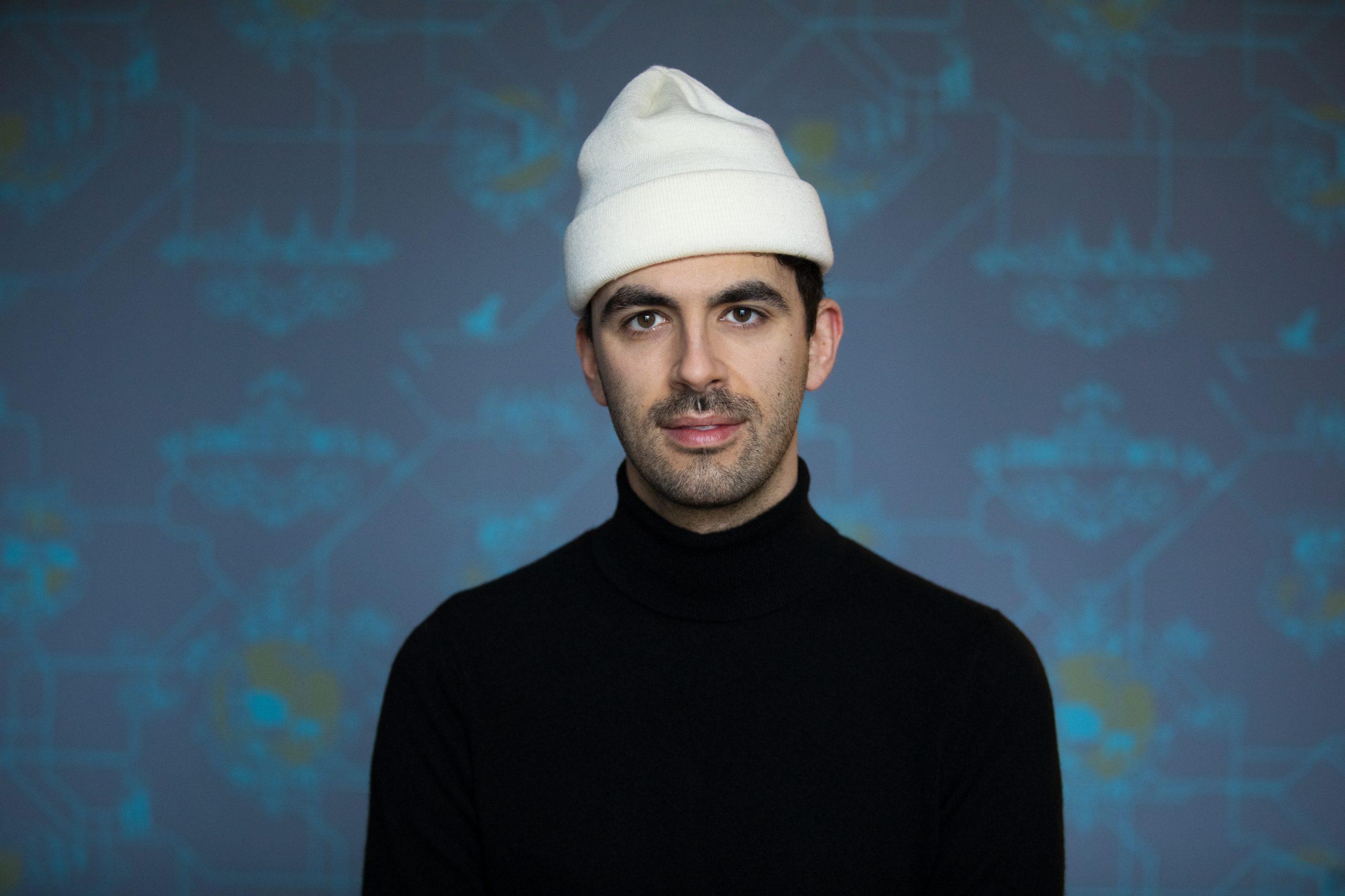 Max Renner wird Creative Director bei Schröder+Schömbs PR