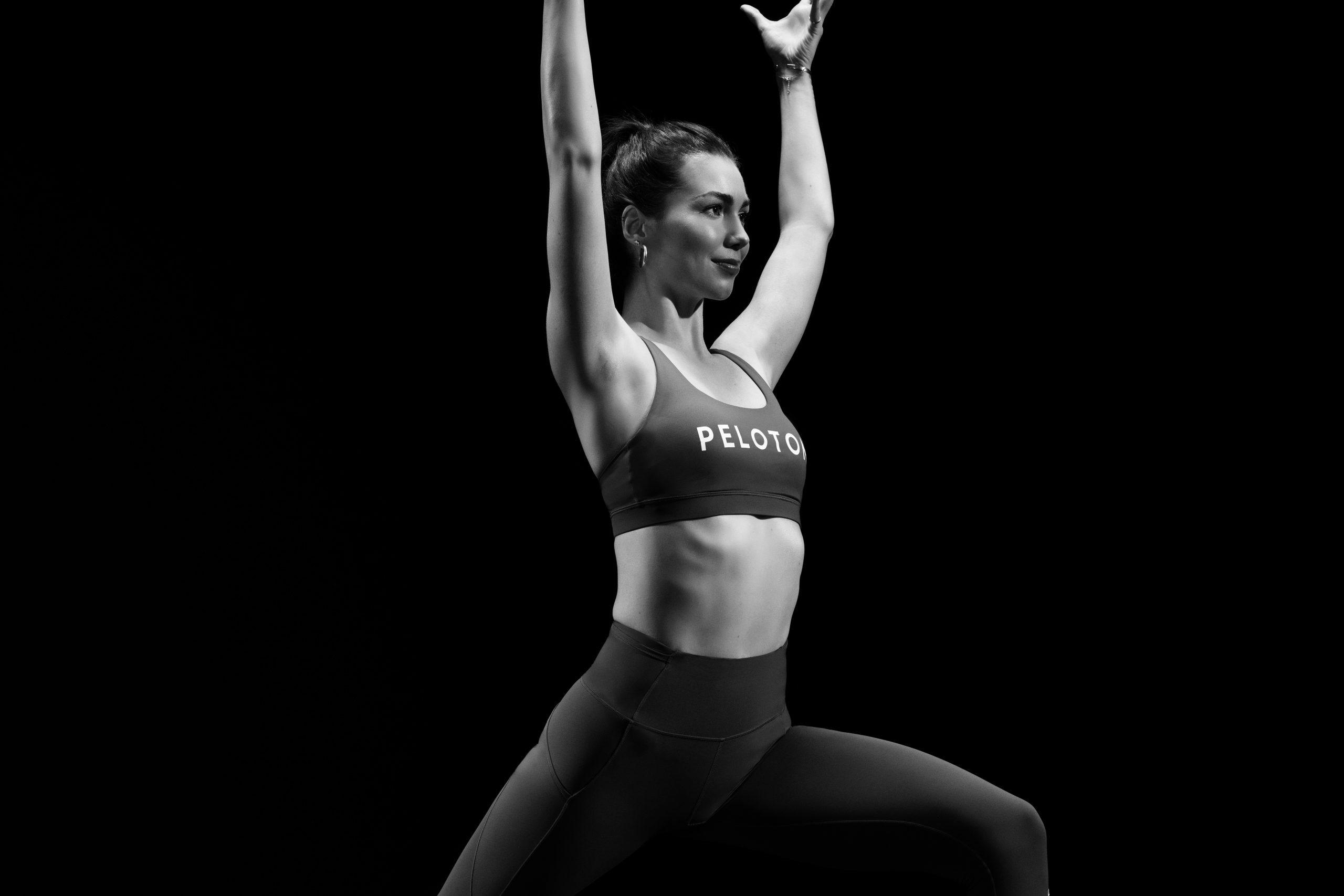 Peloton Yoga kommt nach Deutschland