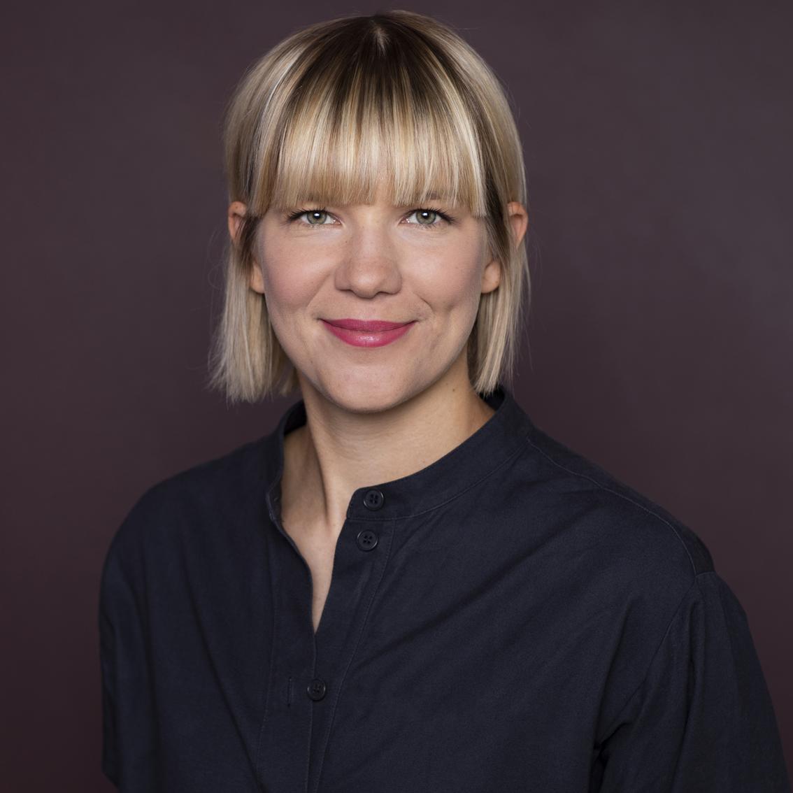 Xenia Madziarska