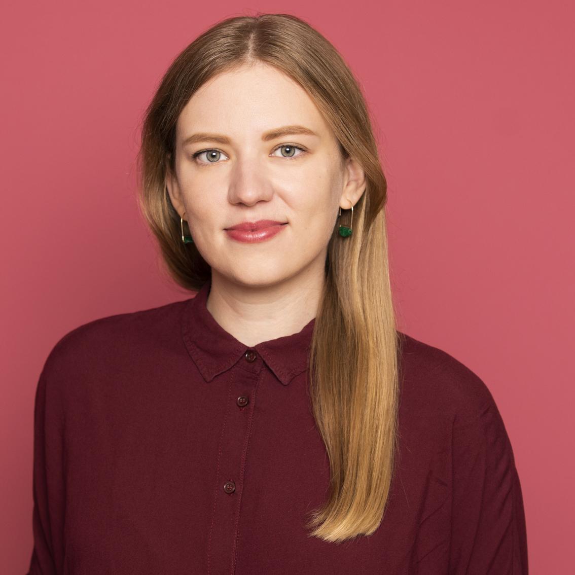 Viktoria Johanna Aichmayr