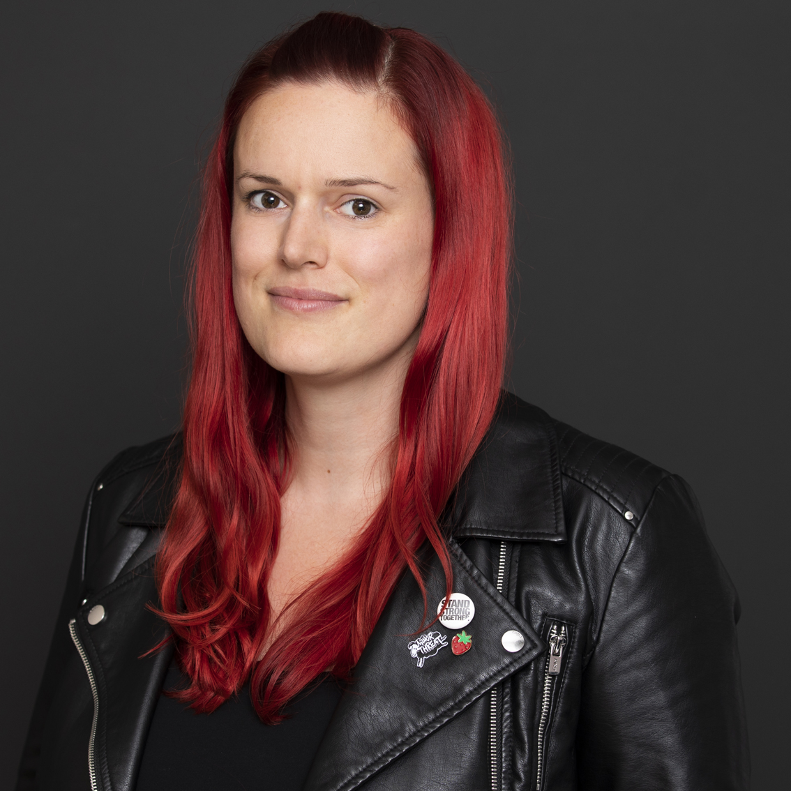 Susanne Lindlbauer