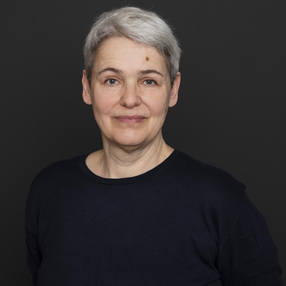 Marion Kuck