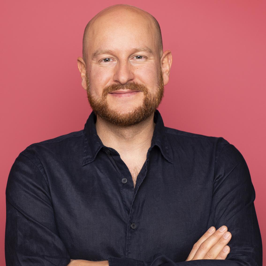 Michael Hetzinger