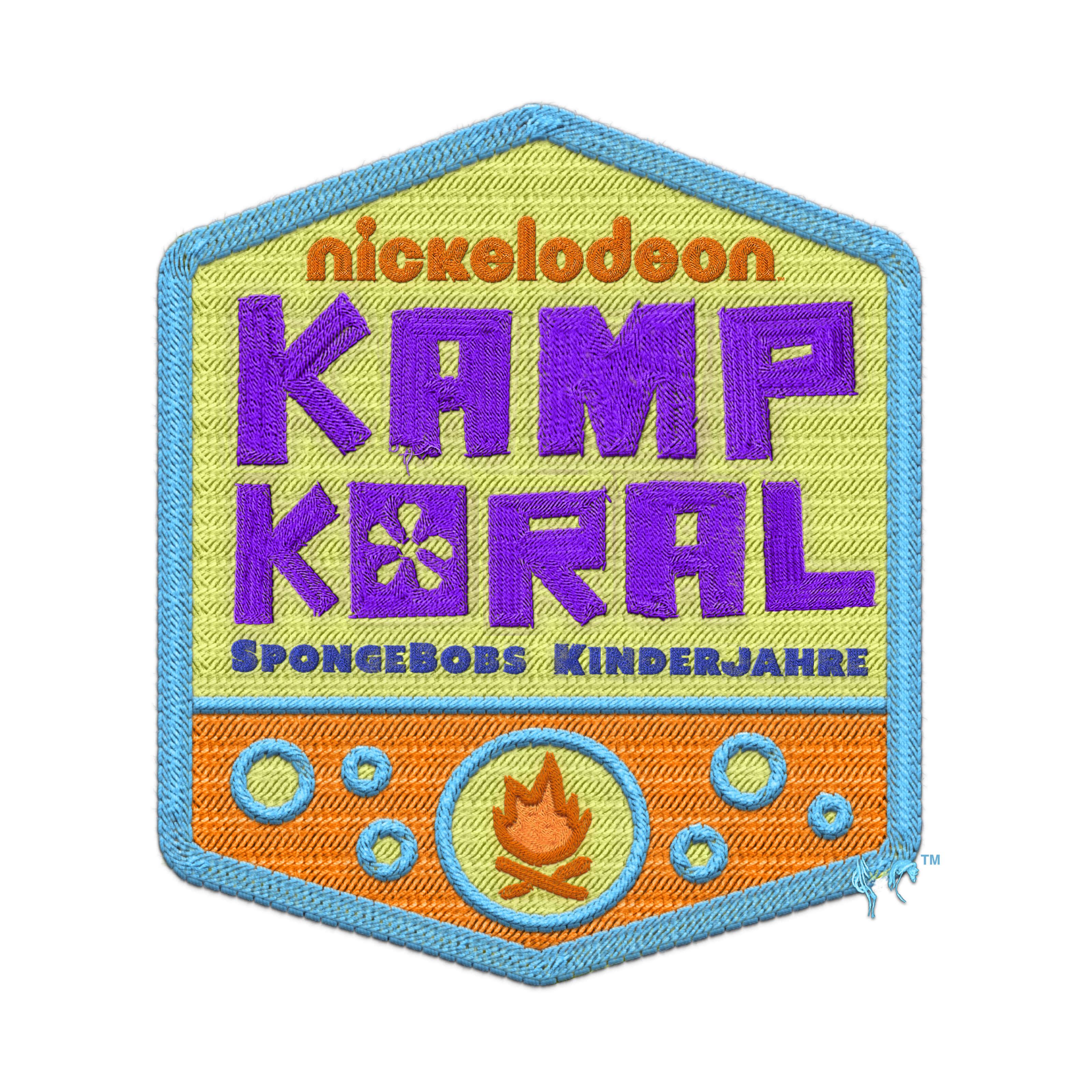 Neu auf Nickelodeon: Kamp Koral – Spongebobs Kinderjahre
