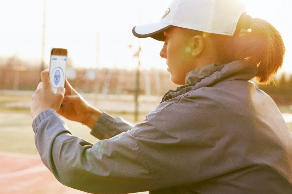 Uplift your Mind: Asics launcht innnovatives Tool zur Messung der mentalen Wohlbefindens nach dem Sport