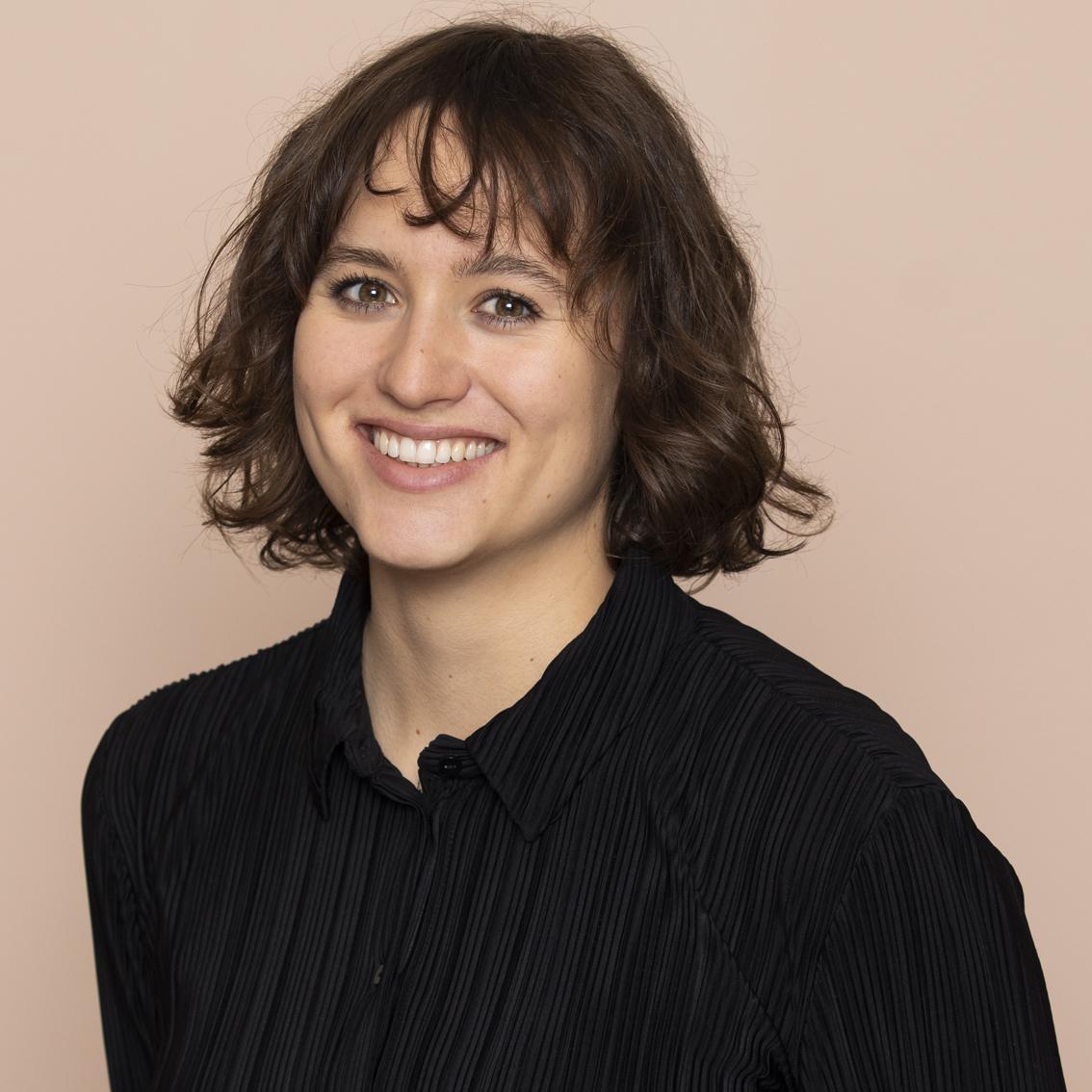Johanna Hinterholzer