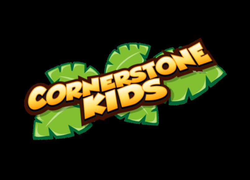 Cornerstone Kids logo
