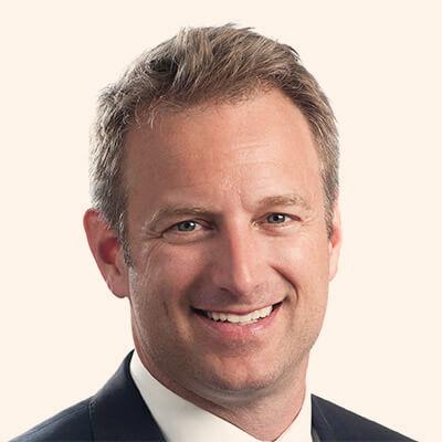 David Gosselin — Ambassadeur, Fondation du CHUS