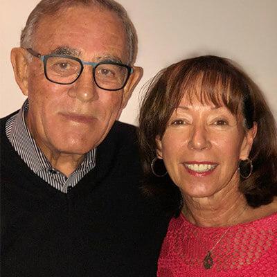 Diane Beauregard et Jean Brassard — Ambassadeurs, Fondation du CHUS