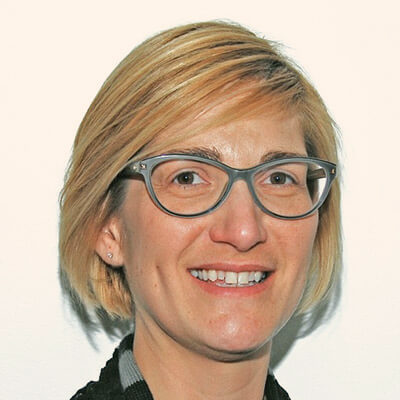 Manon Larivière — Ambassadrice, Fondation du CHUS
