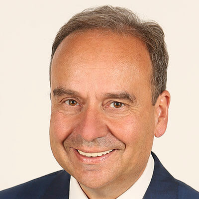 Jean-Pierre Lefebvre — Ambassadeur, Fondation du CHUS