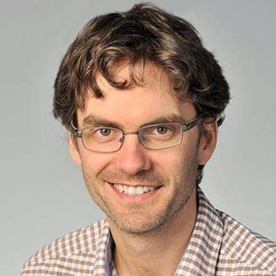 Marc-André Leclair — Ambassadeur, Fondation du CHUS