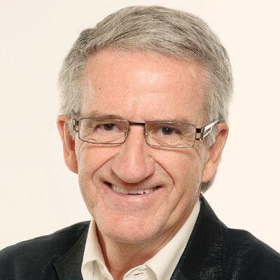 Roger Héroux — Ambassadeurs, Fondation du CHUS