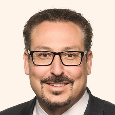 Steve Lussier — Ambassadeurs, Fondation du CHUS