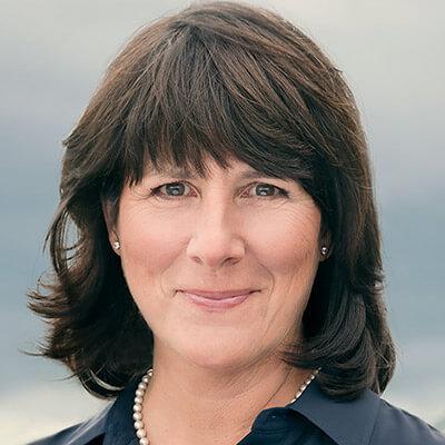 Sophie Brochu— Ambassadrice, Fondation du CHUS