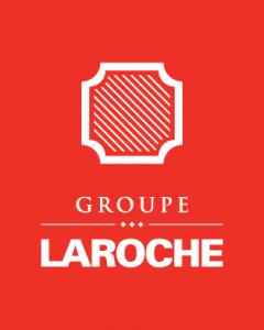 groupe laroche logo