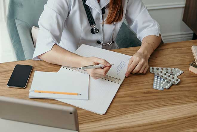 Polycystic Ovary Syndrome (PCOS), Insulin Resistance, and Weight