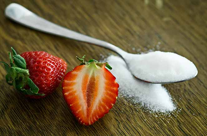 What's the Big Deal with Sugar?