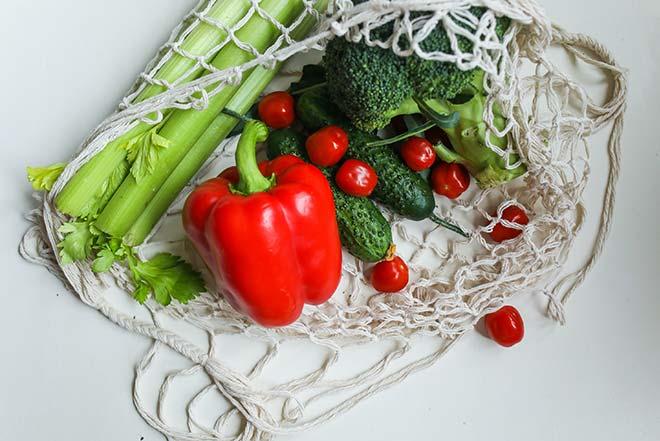 Let's Talk About veggies!
