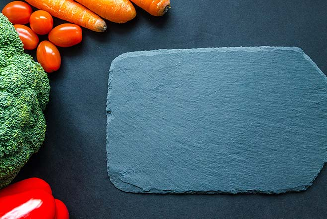 Cooking and Preparing Vegetables — Made Easy!