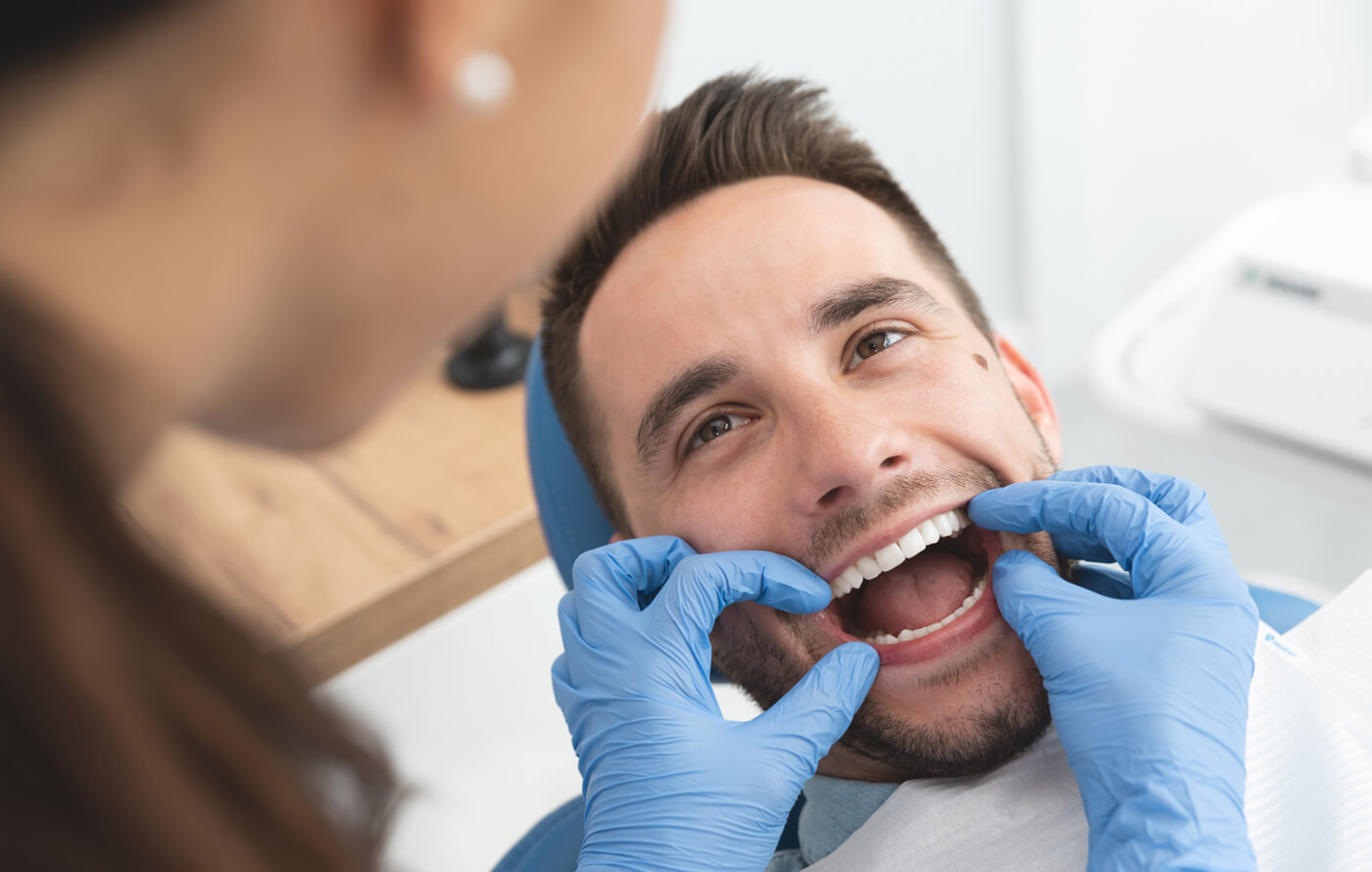 Finding the best dentist for dental implants in San Jose.