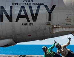 iDesign | News | U.S. Naval CC Embarks with New Online Certificate
