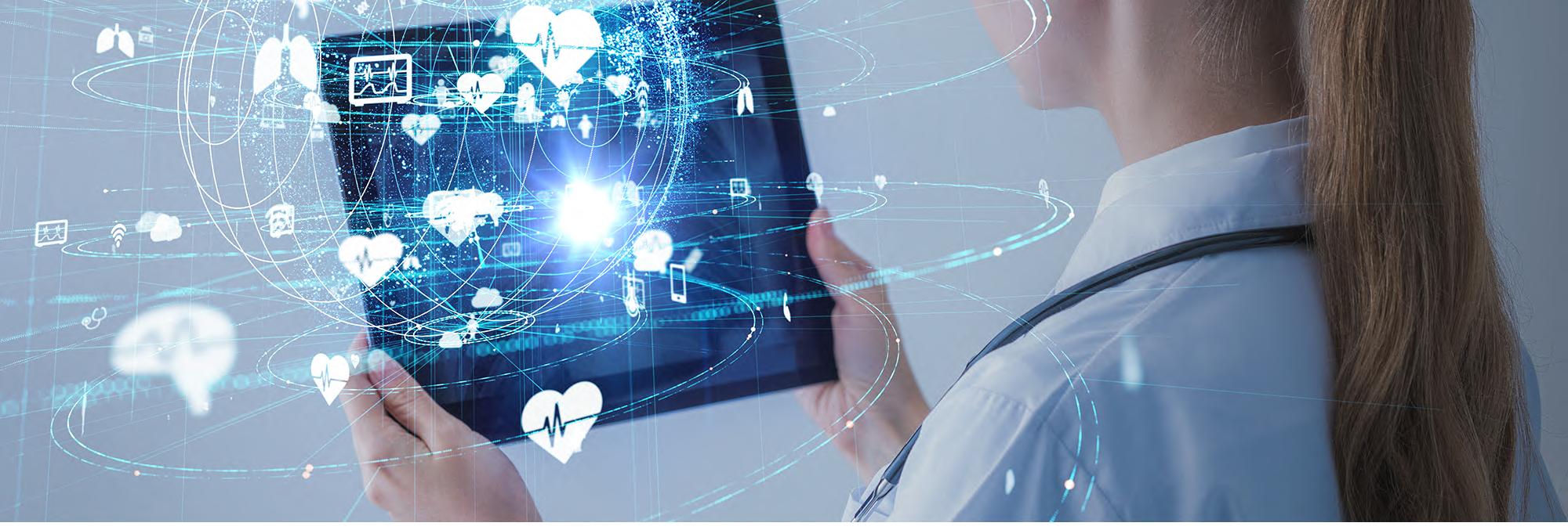 iDesign | News | Nation's Top Nursing Schools Tap iDesign to Scale Innovative Programs