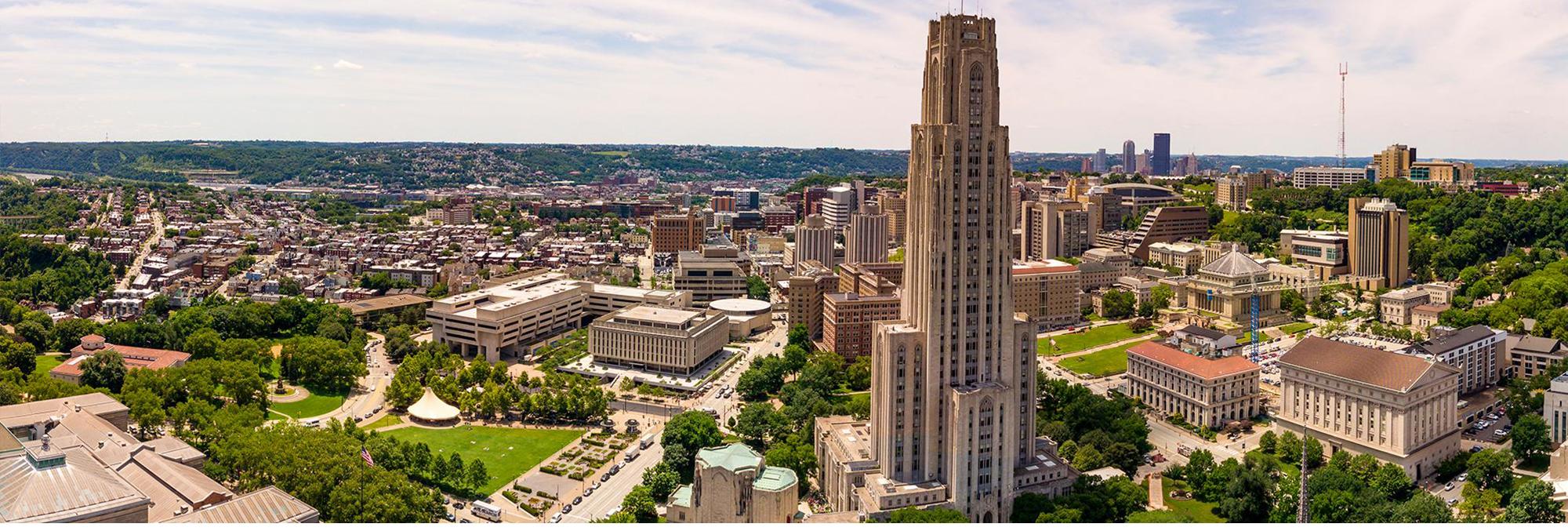 iDesign   News   University of Pittsburgh Partnership