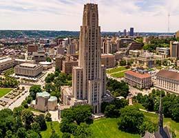 iDesign | News | University of Pittsburgh Partnership