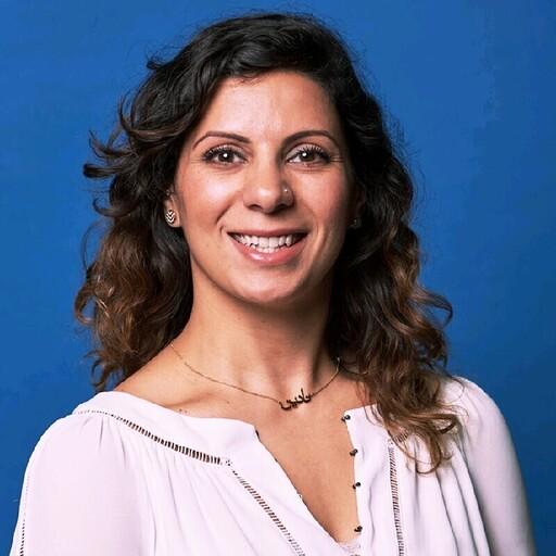 Nadine Rafla