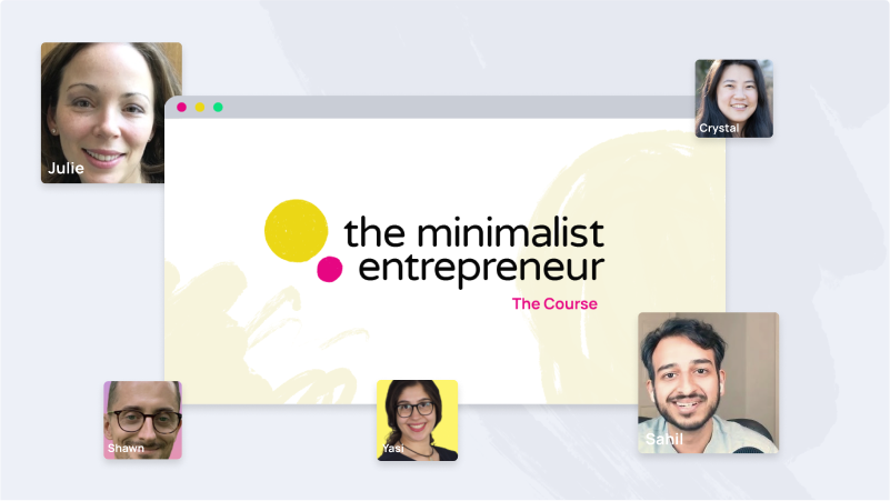 TME course powerpoint thumbnail