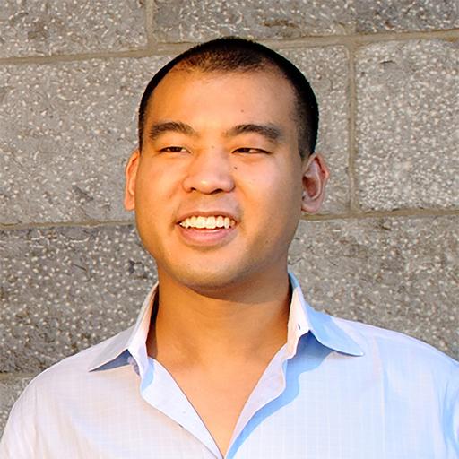 Portrait of Clement Lo