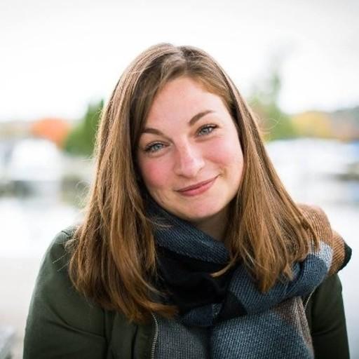 Portrait of Inga Schulte-Bahrenburg