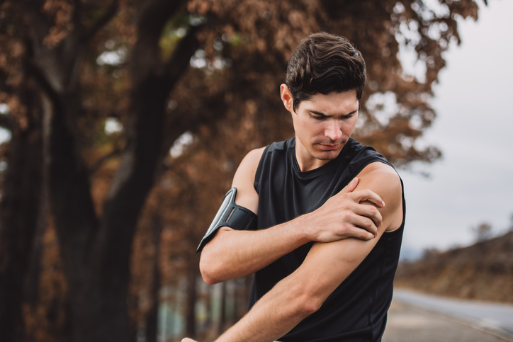 Arm Pain Los Angeles | Interventional Pain Doctors
