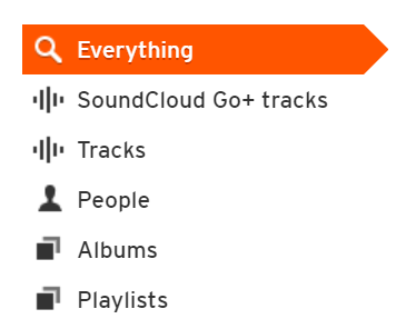 is soundcloud royalty free music