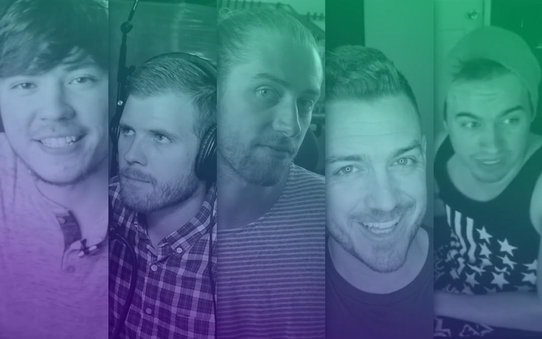 Revue eMastered : 8 créateurs de contenu donnent leur avis