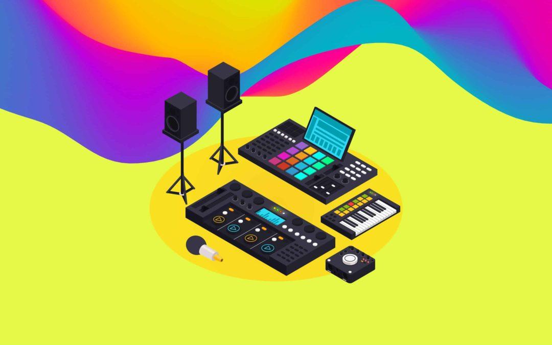 Что такое аудиомастеринг?