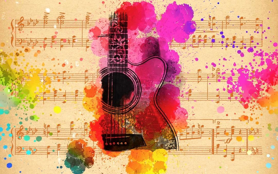 Şarkı Yazarlığınızı Geliştirmek için Pop Akor İlerlemelerini Kullanma