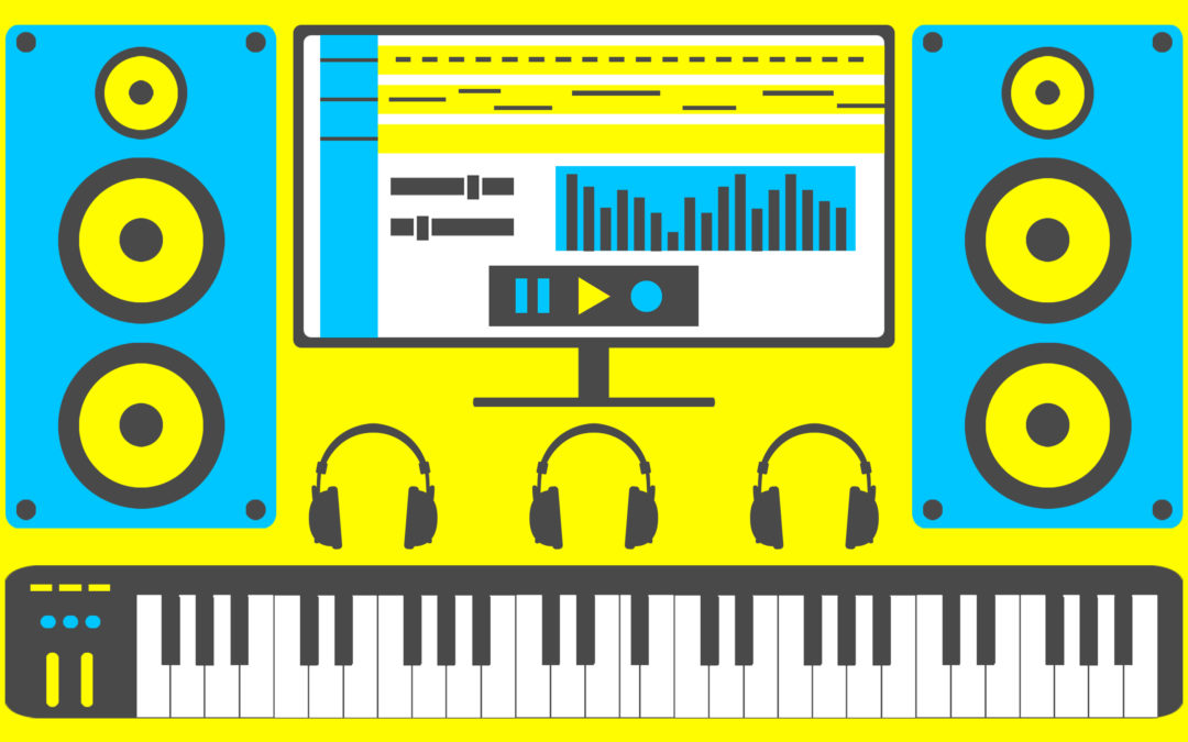 Home Recording Studio Setup: The Essential Recording Equipment