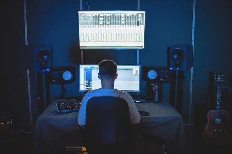 songs recording