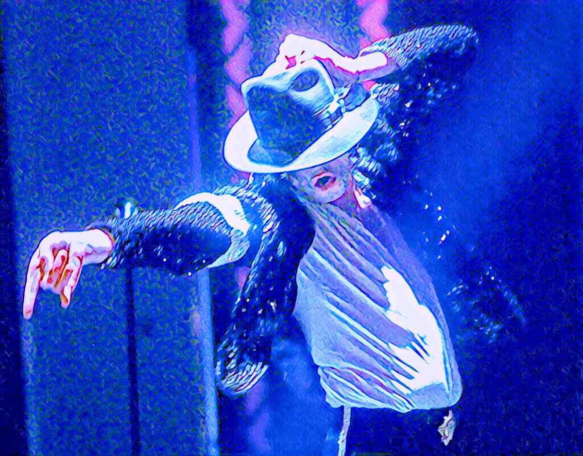 What Michael Jackson Taught Me: Arrangement