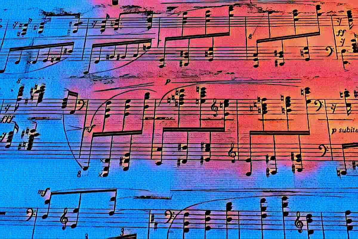 Prima parte - Hack the Code: Trucchi per leggere la musica velocemente e facilmente
