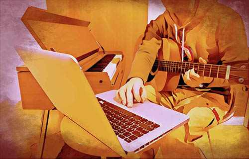 How To Write A Song In 5 Easy Steps